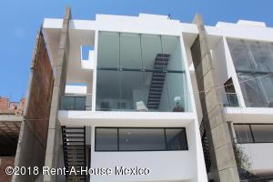 Departamento En Ventaen El Marques, Zibata, Mexico, MX RAH: 18-290