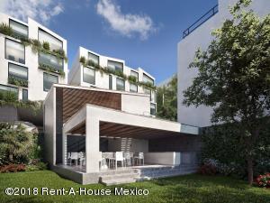 Departamento En Ventaen Naucalpan De Juarez, Lomas Verdes, Mexico, MX RAH: 18-308