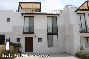 Casa En Ventaen Queretaro, Juriquilla, Mexico, MX RAH: 18-317