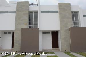 Casa En Ventaen El Marques, Zakia, Mexico, MX RAH: 18-329