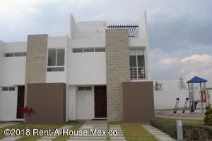 Casa En Ventaen El Marques, Zakia, Mexico, MX RAH: 18-330