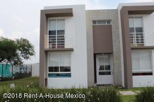 Casa En Ventaen El Marques, Zakia, Mexico, MX RAH: 18-332