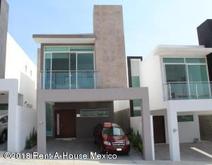 Casa En Ventaen Queretaro, San Isidro Juriquilla, Mexico, MX RAH: 18-338