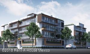 Departamento En Ventaen Benito Juárez, Nonoalco, Mexico, MX RAH: 18-341