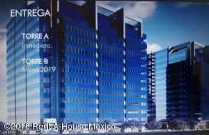 Oficina En Ventaen Miguel Hidalgo, Polanco, Mexico, MX RAH: 18-343