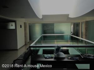 Oficina En Rentaen Queretaro, Milenio 3Era Seccion, Mexico, MX RAH: 18-350