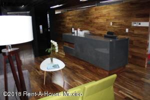 Oficina En Rentaen Queretaro, Alamos 1Era Seccion, Mexico, MX RAH: 18-352