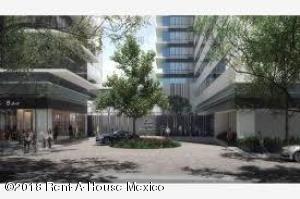 Departamento En Ventaen Miguel Hidalgo, Ampliacion Granada, Mexico, MX RAH: 18-363