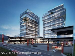 Oficina En Ventaen Queretaro, Centro Sur, Mexico, MX RAH: 18-374
