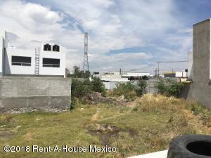 Terreno En Ventaen Corregidora, El Pueblito, Mexico, MX RAH: 18-401