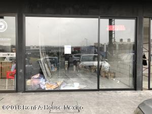 Local Comercial En Rentaen Queretaro, El Mirador, Mexico, MX RAH: 18-398