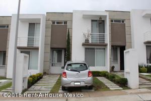 Casa En Ventaen Queretaro, El Mirador, Mexico, MX RAH: 18-257