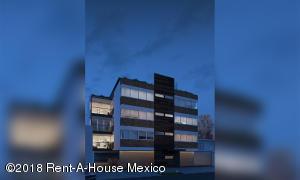 Departamento En Ventaen Benito Juárez, Portales, Mexico, MX RAH: 18-405
