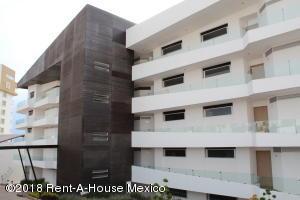 Departamento En Rentaen Queretaro, Milenio 3Era Seccion, Mexico, MX RAH: 18-417