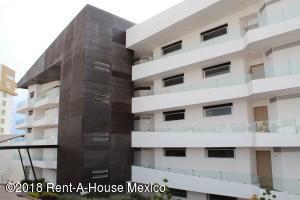 Departamento En Ventaen Queretaro, Milenio 3Era Seccion, Mexico, MX RAH: 18-422