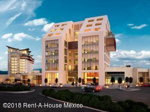 Oficina En Ventaen Queretaro, Milenio 3Era Seccion, Mexico, MX RAH: 18-425