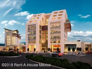 Oficina En Ventaen Queretaro, Milenio 3Era Seccion, Mexico, MX RAH: 18-426