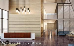 Oficina En Ventaen Queretaro, 5 De Febrero, Mexico, MX RAH: 18-430