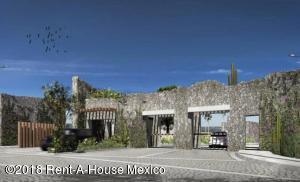 Terreno En Ventaen El Marques, Zakia, Mexico, MX RAH: 18-442