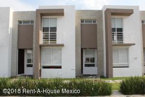 Casa En Ventaen El Marques, Zakia, Mexico, MX RAH: 18-446