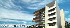 Departamento En Ventaen Queretaro, El Mirador, Mexico, MX RAH: 18-451