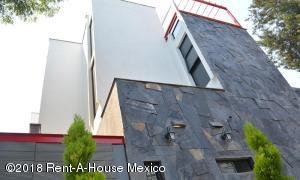 Casa En Ventaen Benito Juárez, Del Valle, Mexico, MX RAH: 18-454