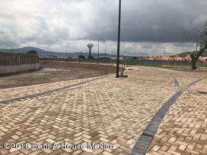 Terreno En Ventaen Corregidora, El Pueblito, Mexico, MX RAH: 18-469