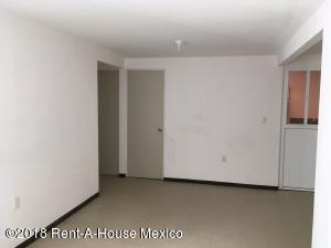Departamento En Rentaen Apaseo El Grande, La Estancia, Mexico, MX RAH: 18-507