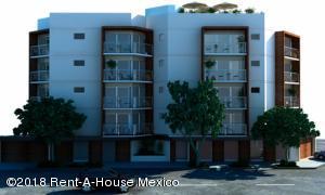 Departamento En Ventaen Benito Juárez, Portales Sur, Mexico, MX RAH: 18-504