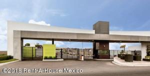 Terreno En Ventaen Queretaro, El Mirador, Mexico, MX RAH: 18-501