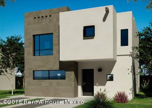 Casa En Ventaen Queretaro, El Refugio, Mexico, MX RAH: 18-508