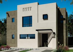 Casa En Ventaen Queretaro, El Refugio, Mexico, MX RAH: 18-509