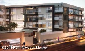 Departamento En Ventaen Benito Juárez, Portales, Mexico, MX RAH: 18-516