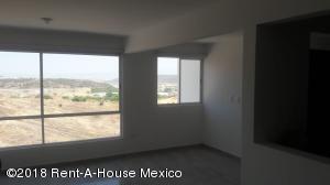 Departamento En Rentaen Queretaro, Privalia Ambienta, Mexico, MX RAH: 18-527