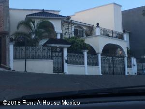 Casa En Rentaen Queretaro, Milenio 3Era Seccion, Mexico, MX RAH: 18-547
