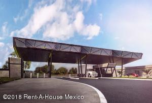 Terreno En Ventaen El Marques, Zakia, Mexico, MX RAH: 18-552