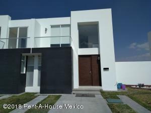 Casa En Ventaen El Marques, Zakia, Mexico, MX RAH: 18-571