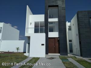 Casa En Ventaen El Marques, Zakia, Mexico, MX RAH: 18-572