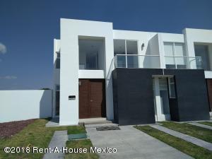 Casa En Ventaen El Marques, Zakia, Mexico, MX RAH: 18-573
