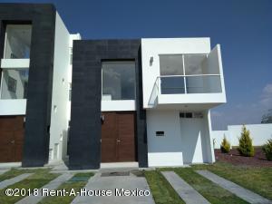 Casa En Ventaen El Marques, Zakia, Mexico, MX RAH: 18-574