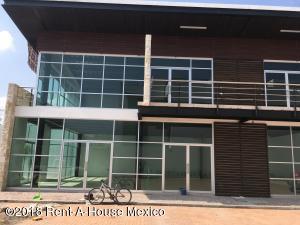 Oficina En Rentaen Corregidora, El Pueblito, Mexico, MX RAH: 18-578