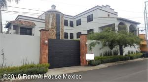 Casa En Ventaen Queretaro, Juriquilla, Mexico, MX RAH: 18-576
