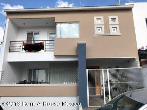 Casa En Ventaen Queretaro, El Mirador, Mexico, MX RAH: 18-584