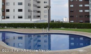 Departamento En Ventaen Cuajimalpa De Morelos, Cuajimalpa, Mexico, MX RAH: 18-592