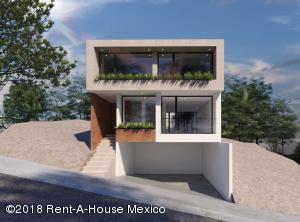 Casa En Ventaen Atizapan De Zaragoza, Residencial Lago Esmeralda, Mexico, MX RAH: 18-622