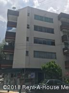 Departamento En Ventaen Benito Juárez, Portales, Mexico, MX RAH: 18-623