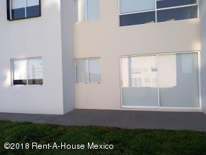 Departamento En Rentaen Queretaro, Privalia Ambienta, Mexico, MX RAH: 18-635