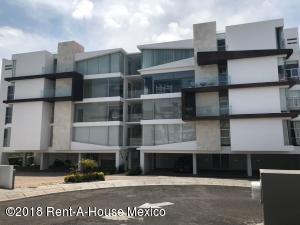 Departamento En Ventaen Queretaro, El Mirador, Mexico, MX RAH: 18-663