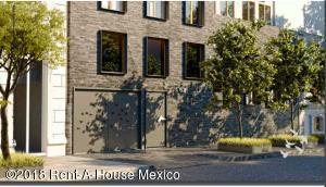 Departamento En Ventaen Cuauhtémoc, Cuauhtemoc, Mexico, MX RAH: 18-669