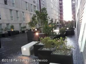Departamento En Rentaen Miguel Hidalgo, Argentina Poniente, Mexico, MX RAH: 18-682